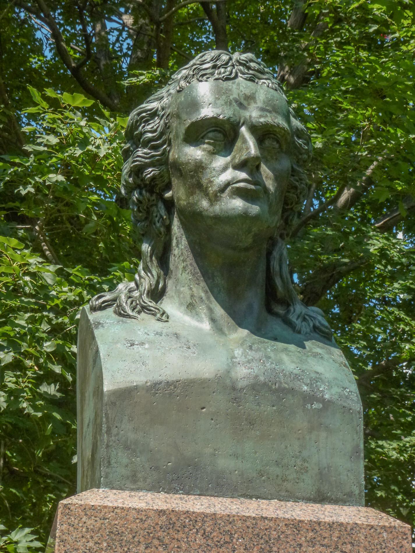 Friedrich von Schiller [5302]