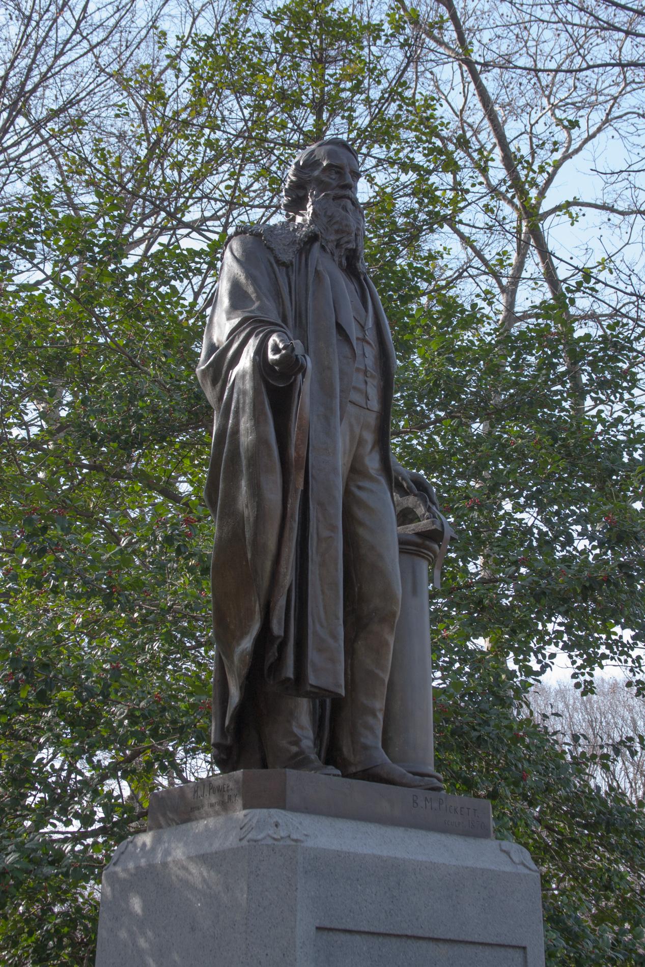 Samuel F. B. Morse [4501]