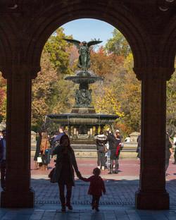 Bethesda Fountain [0801]