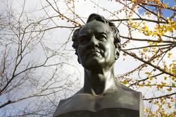 Alexander von Humboldt [2802]