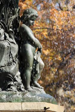 Bethesda Fountain [0809]