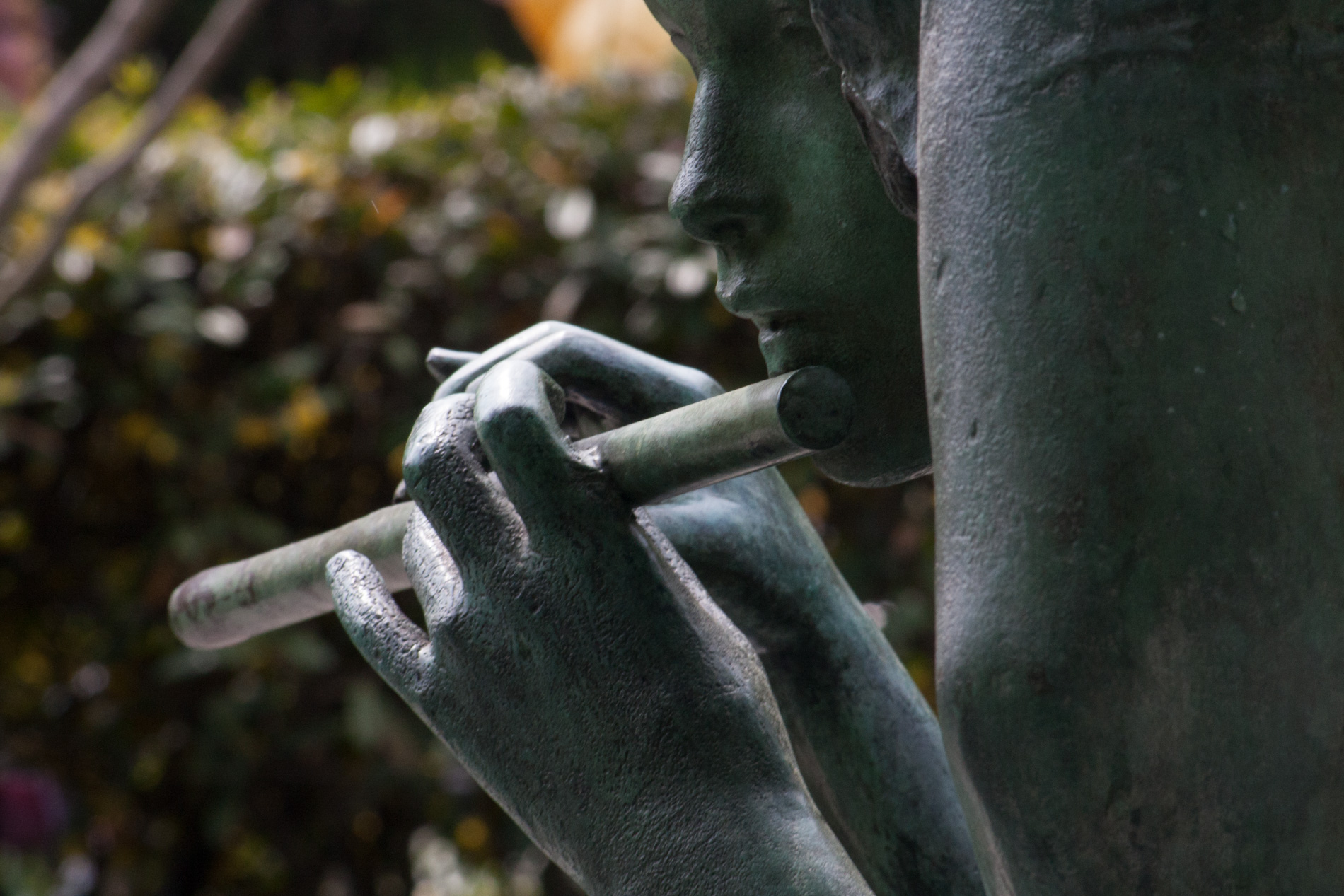 Burnett Memorial Fountain [1209]