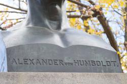 Alexander von Humboldt [2806]