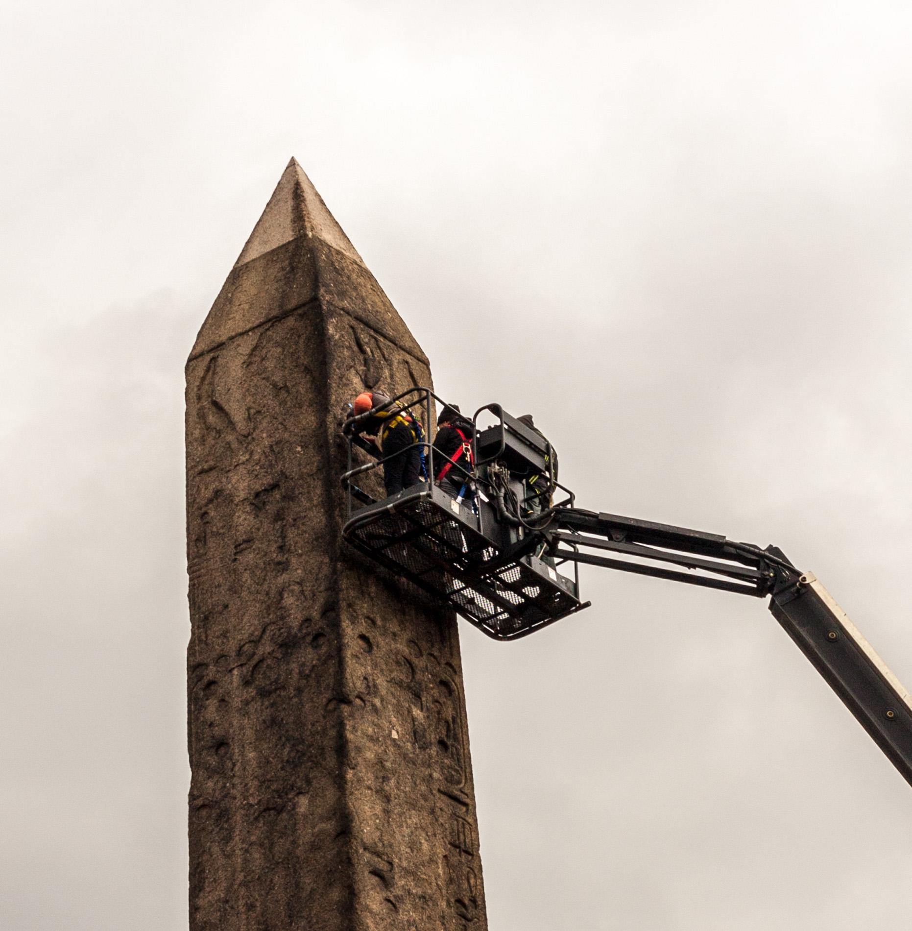 The Obelisk [4709]