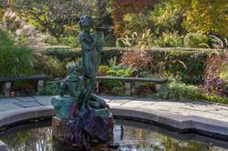 Burnett Memorial Fountain [1202]
