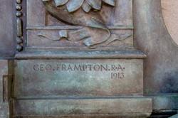 W. T. Stead Memorial [5809]