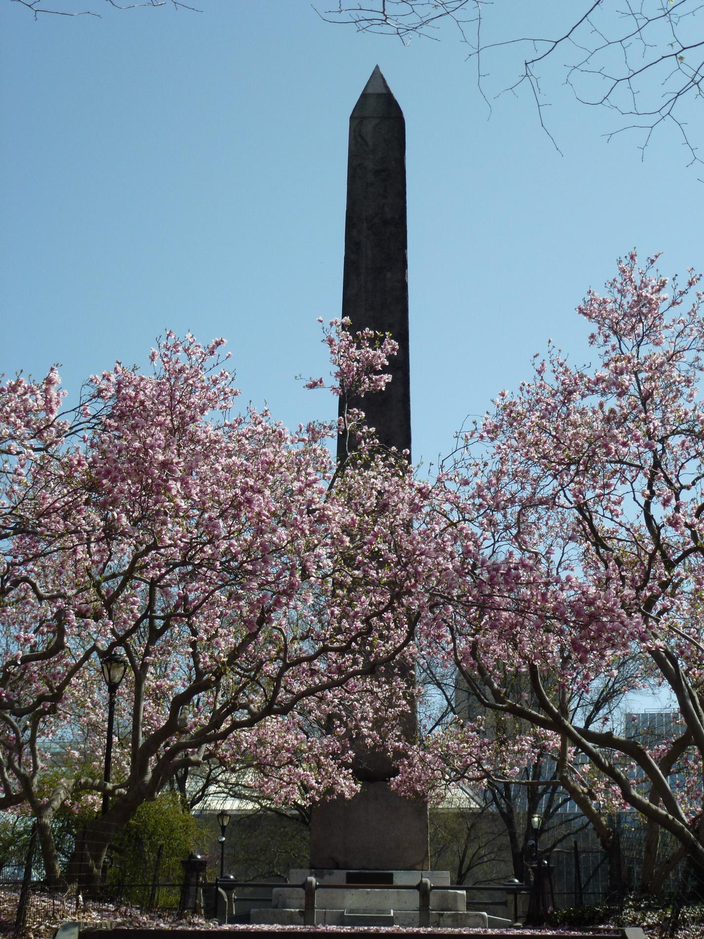 The Obelisk  [4703]