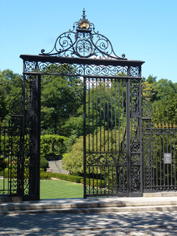 Vanderbilt Gate [6501]