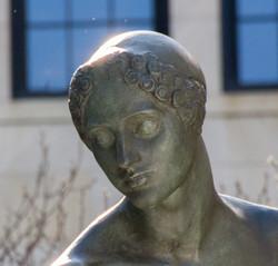 Pulitzer Fountain (Pomona) [5003]
