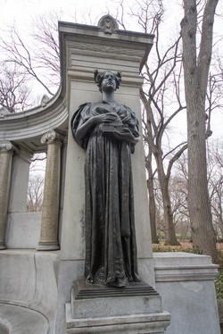 Richard M Hunt Memorial [2904]