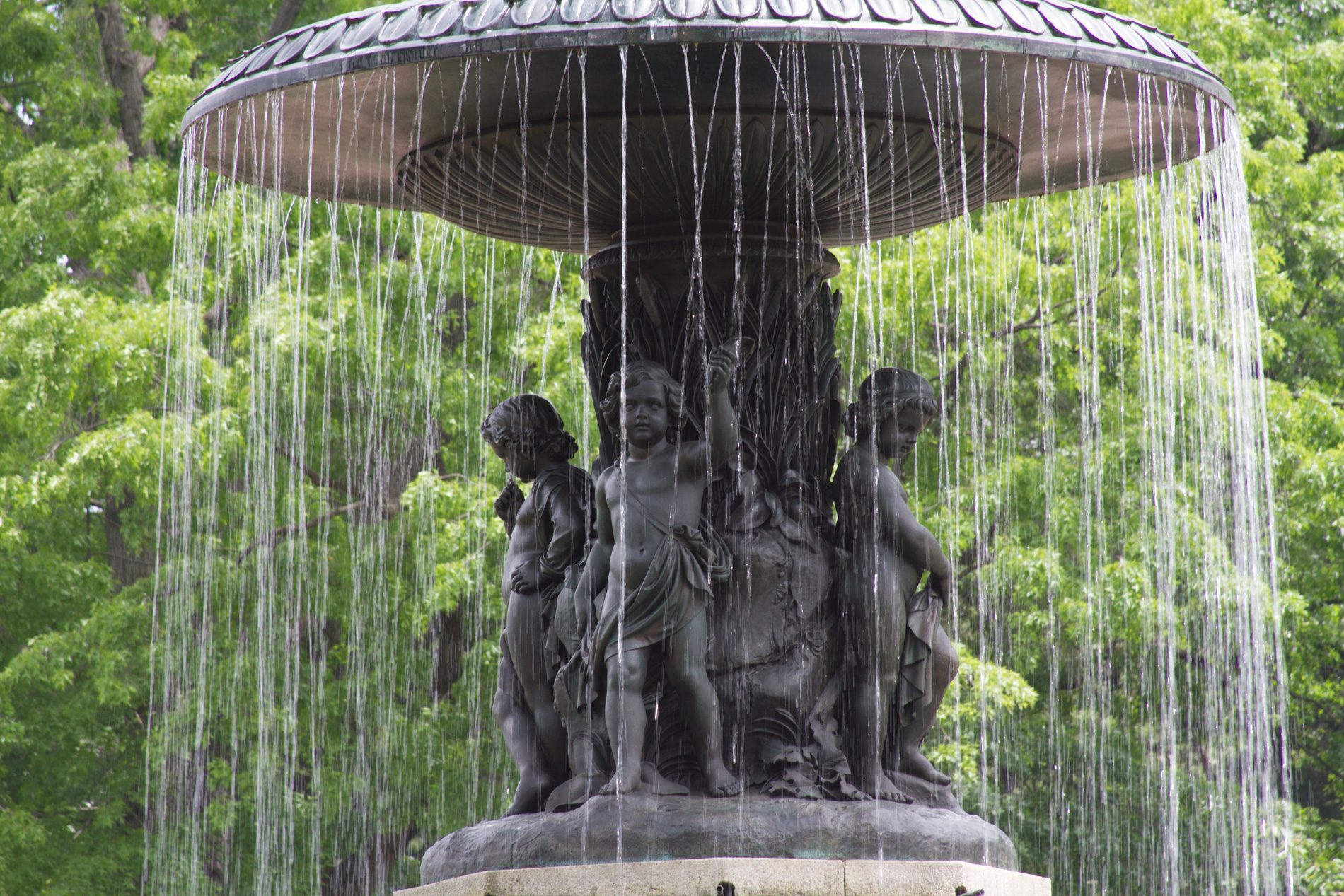 Bethesda Fountain [0812]