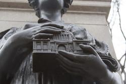 Richard M Hunt Memorial [2907]