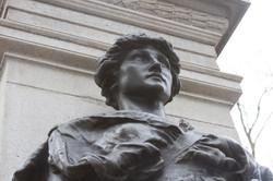 Richard M Hunt Memorial [2906]