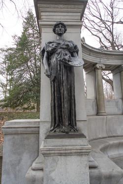 Richard M Hunt Memorial [2905]