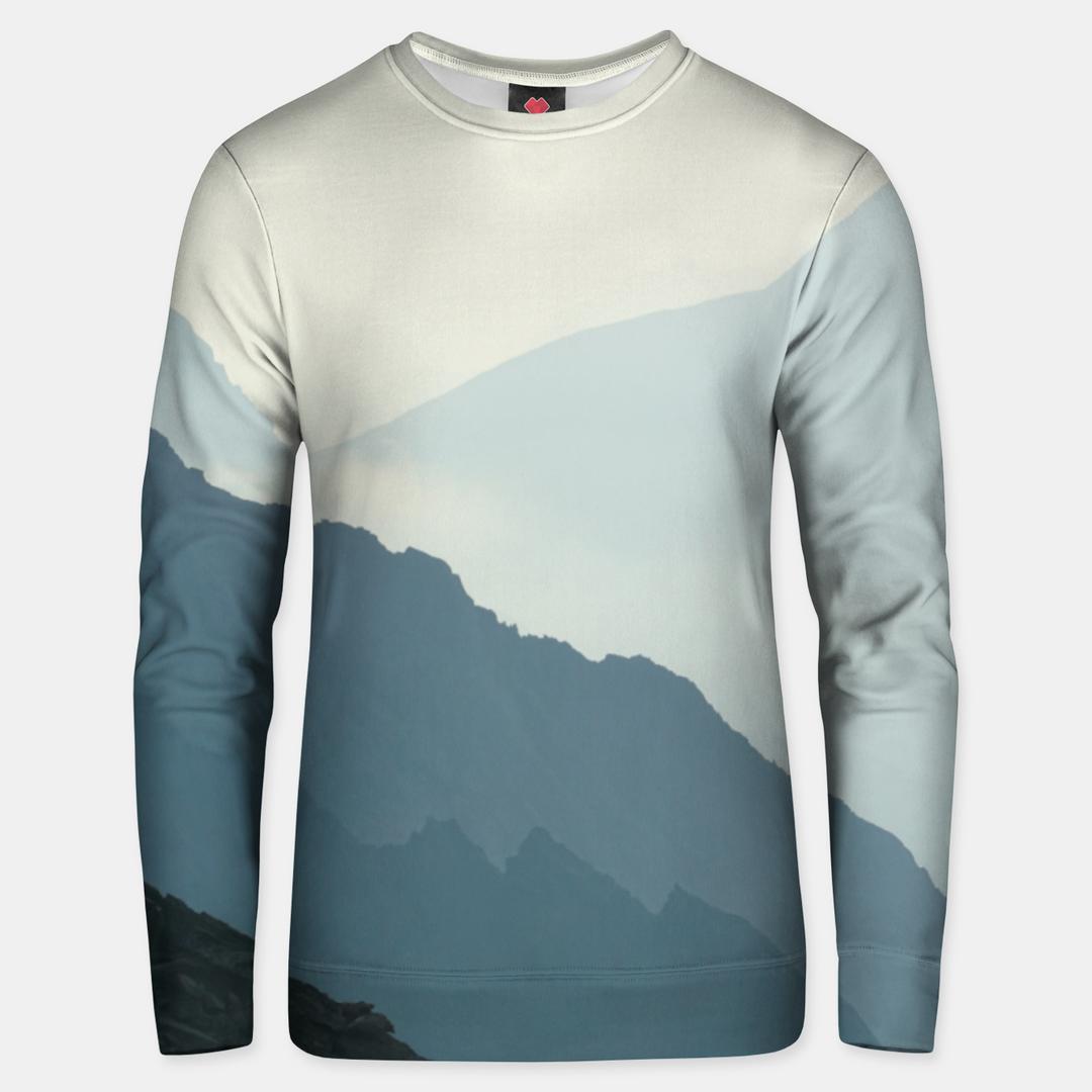 SWEATSHIRT MOUNTAINS