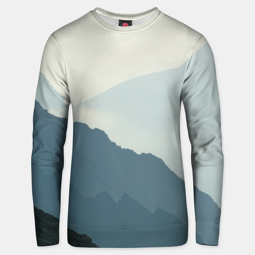 SWEATSHIRT MOUNTAINS