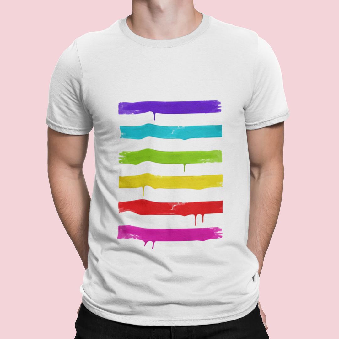 Gay Stripes