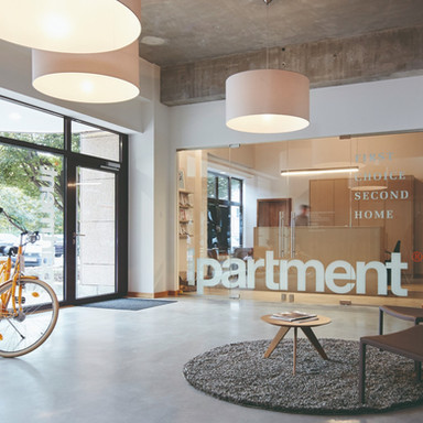 IPARTMENT