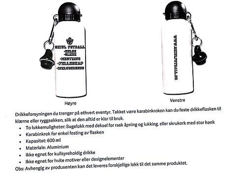 Shiul Flaske