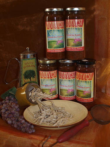 Country store - Harvest gold.JPG