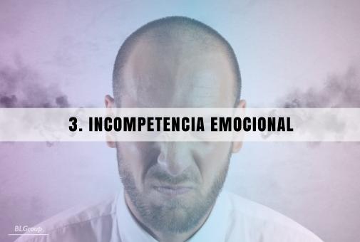BLGroup Incompetencia Emocional