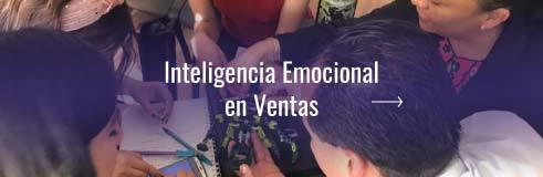Inteligencia Emocional en Ventas