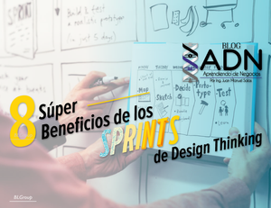 BLGroup Beneficios de Design Thinking