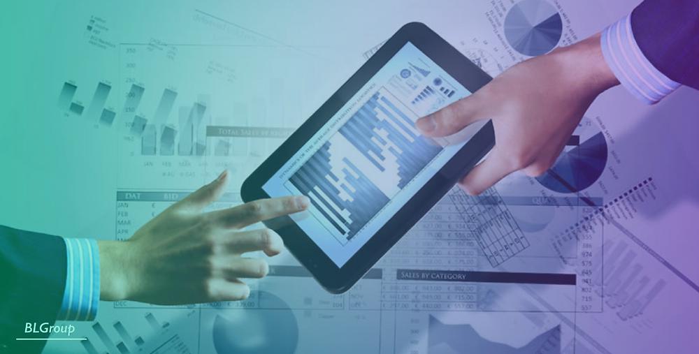 BLGroup Usa la tecnología a favor del equipo de ventas