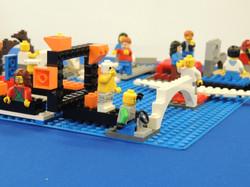 Lego© Serious Play