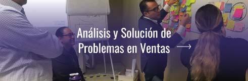 Análisis y Solución de Problemas
