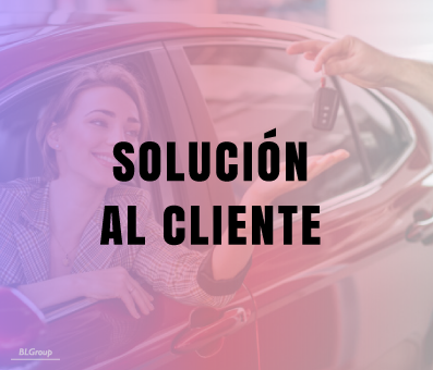BLGroup Herramientas para Construir Orientación al Cliente
