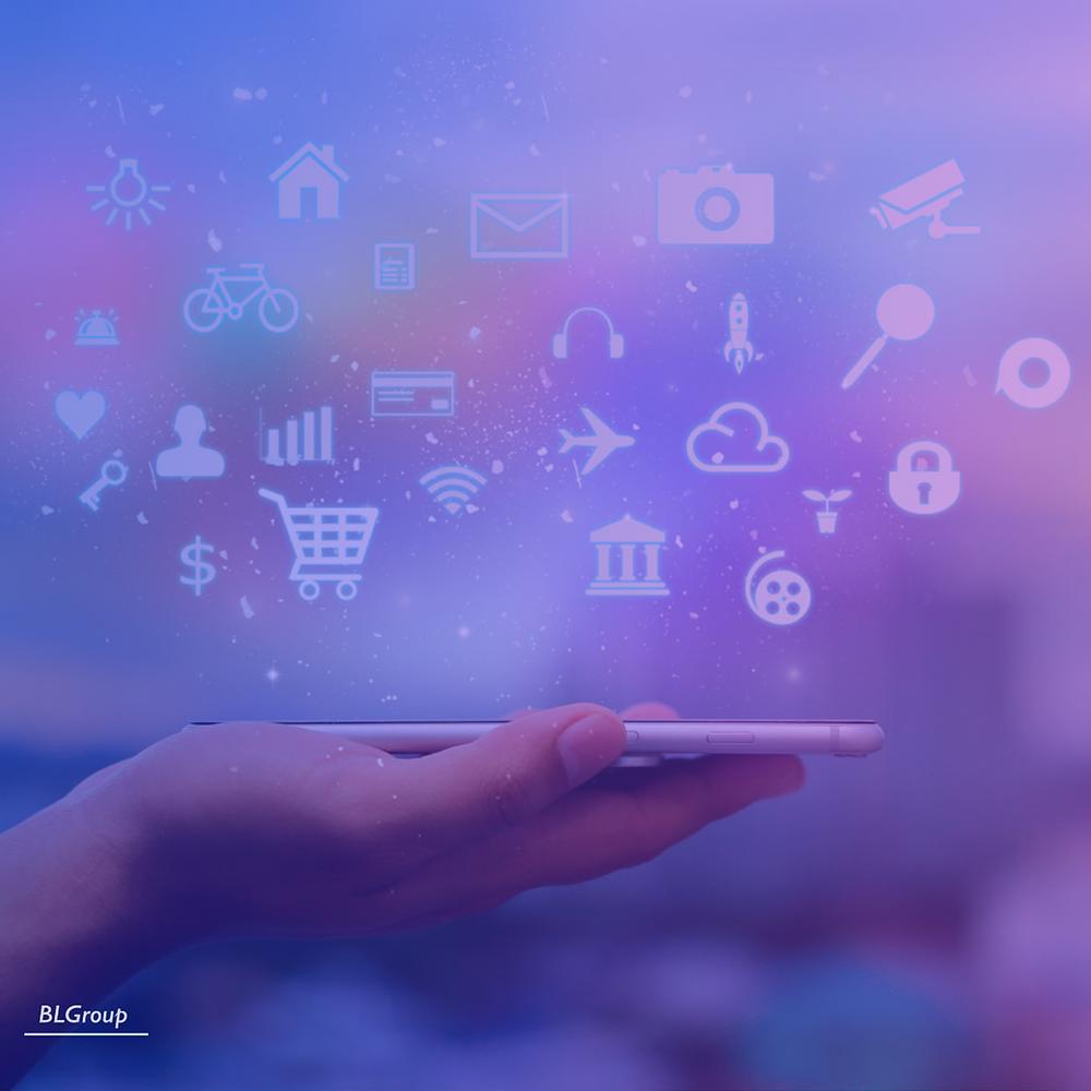BLGroup Tecnología y Formación digital