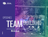 BLGroup Brochure Team Building