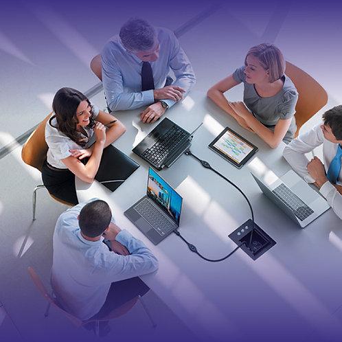 Comunicación Eficaz y Asertividad