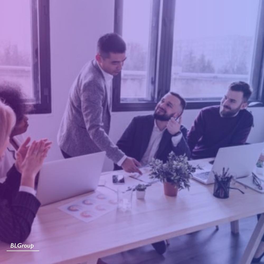 BLGroup 4 secretos para aumentar tu productividad en ventas.