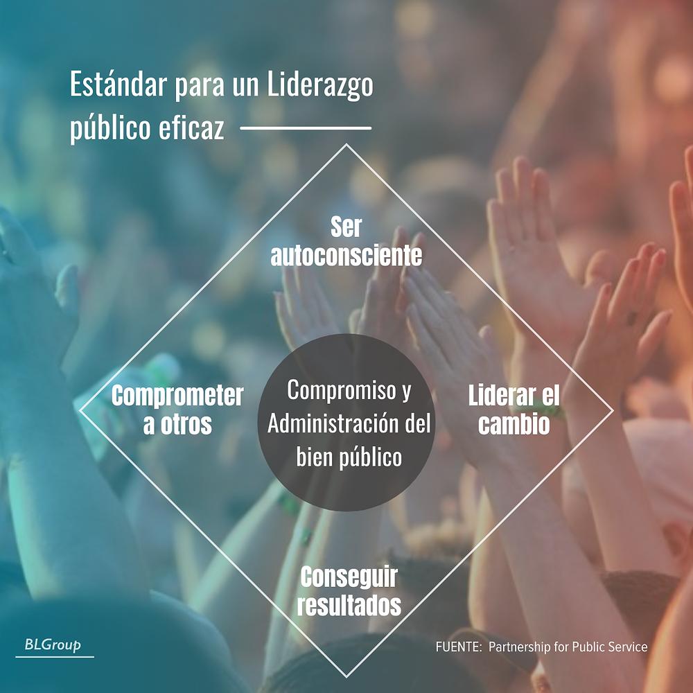 BLGroup Liderazgo Público Eficaz