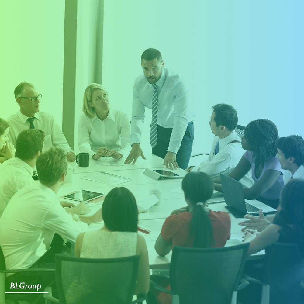 BLGroup ¿Cómo el Rol del CEO Fomenta Equipos de Liderazgo de Alto Desempeño?