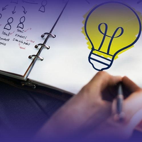 Creatividad e Innovación con Design Thinking