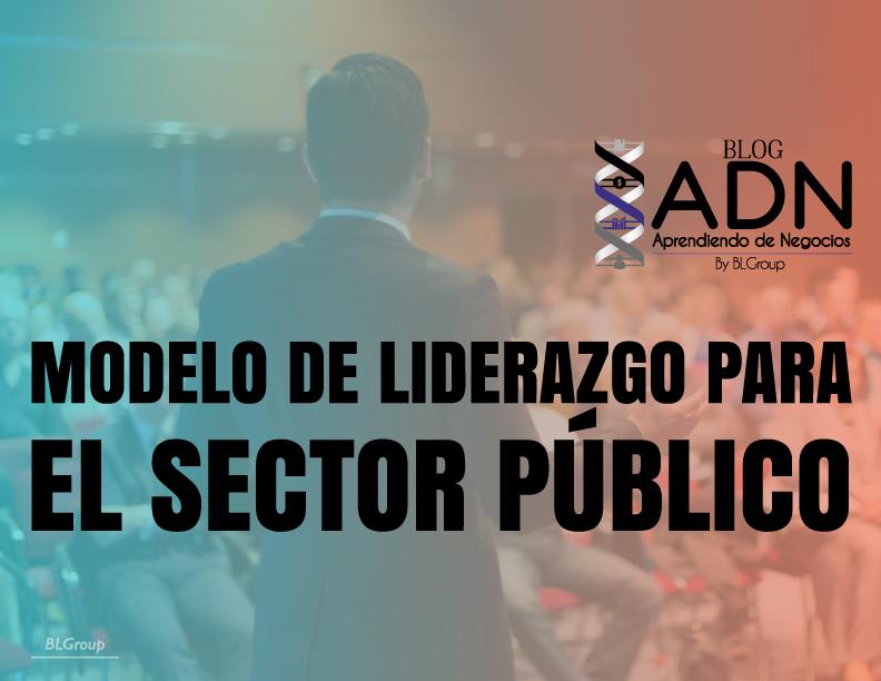 BLGroup Modelo de Liderazgo para el Sector Público