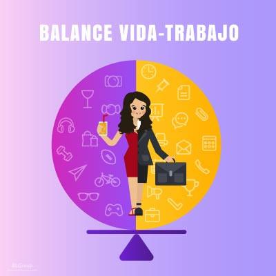 BLGroup Balance Vida-Trabajo