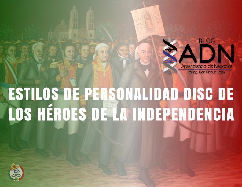 BLGroup Héroes de la Independencia