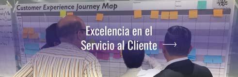 Excelencia en el Servicio