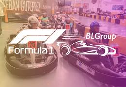 Formula 1 Challenge