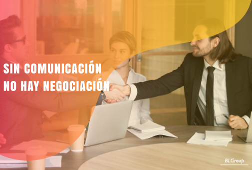 BLGroup Negociación