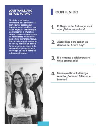 BLGroup Ebook de liderazgo
