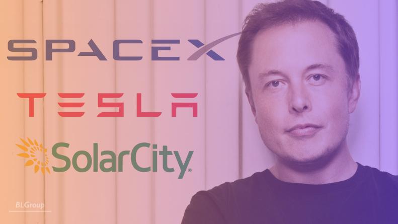 BLGroup: Elon Musk Liderazgo