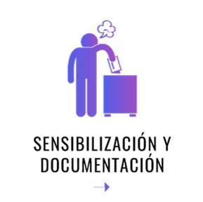Sensibilización y Documentación