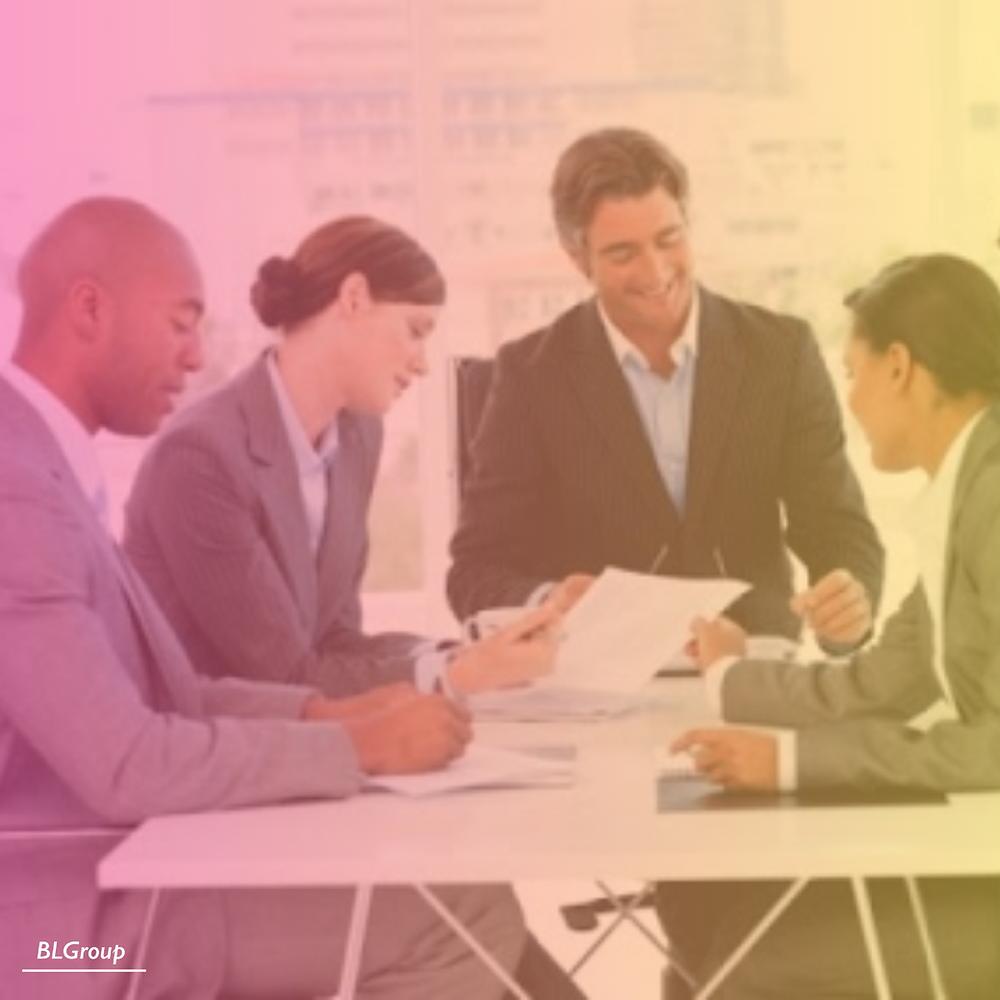 BLGroup Top 3 Prioridades De Los Líderes De RRHH En 2021