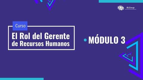 MÓDULO 3: CAMPEÓN DE LOS EMPLEADOS