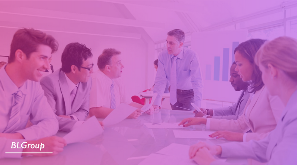 BLGroup Gestionar el Cambio es Fundamental para Tu Organización